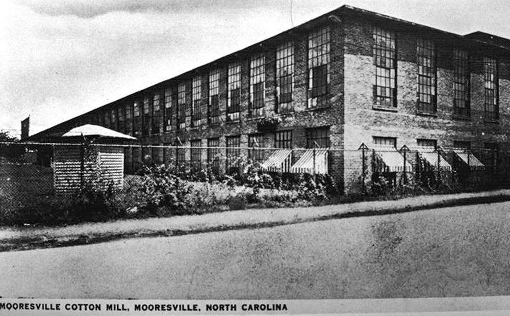 cotton mill and history cotton A history of the cotton milling industry as it developed in baltimore, md.
