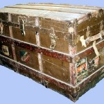 Traveling Trunk